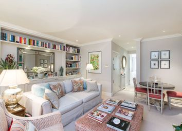 Thumbnail 1 bed flat for sale in Elm Park Road, Chelsea