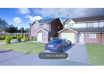 Thumbnail 3 bed semi-detached house to rent in Colbert Close, Wirral