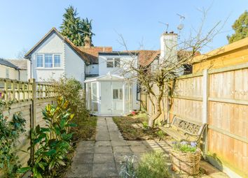 Thumbnail 2 bed terraced house for sale in Vernon Cottage, Letchmore Heath, Hertfordshire, 8 Ef