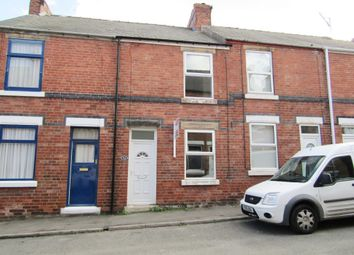 Thumbnail 2 bed terraced house to rent in John Street, Brampton