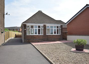 Thumbnail 2 bed detached bungalow for sale in Greenhill Lane, Leabrooks, Alfreton, Derbyshire