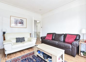 Thumbnail 3 bed flat for sale in Burnbury Road, London