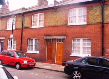 Thumbnail 3 bedroom terraced house for sale in Moravian Street, Bethnal Green