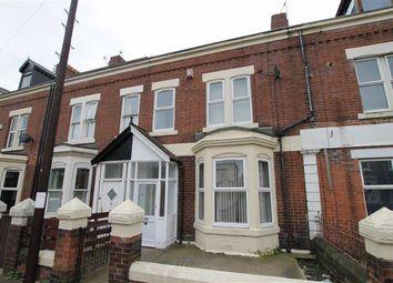 Thumbnail 6 bedroom terraced house for sale in Heaton Hall Road, Heaton
