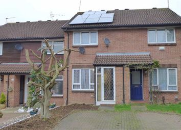Thumbnail 2 bed terraced house to rent in Pippins Close, West Drayton