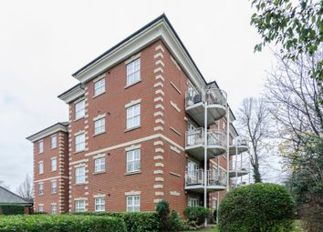 Thumbnail 2 bed flat for sale in Markham Court, Corrigan Close