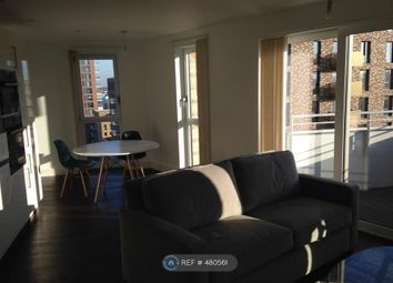 Thumbnail 2 bed flat to rent in Ivy Point, Tower Hamlets, London