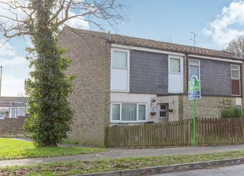 Thumbnail 3 bed terraced house for sale in Eagle Avenue, Cowplain, Waterlooville