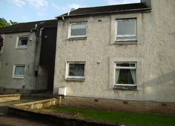 Thumbnail 3 bed terraced house for sale in Ladeside, Newmilns KA16, Newmilns,