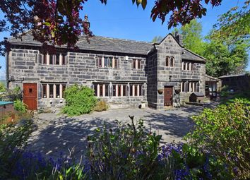 Thumbnail 4 bedroom semi-detached house for sale in Off Long Hey Lane, Todmorden
