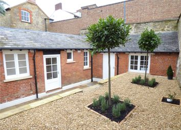 Thumbnail 2 bedroom flat to rent in Cheap Street, Sherborne
