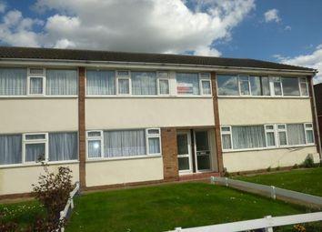 Thumbnail 2 bedroom maisonette for sale in Briscoe Road, Rainham
