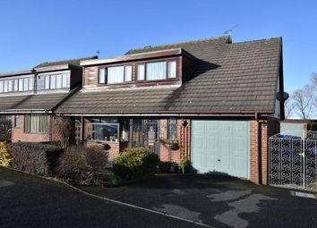 Thumbnail 4 bed detached house for sale in Pendle Close, Blackpool