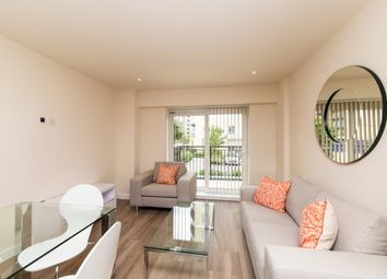 Thumbnail 1 bedroom flat for sale in Beaufort Park, Goldhawk House, Colindale