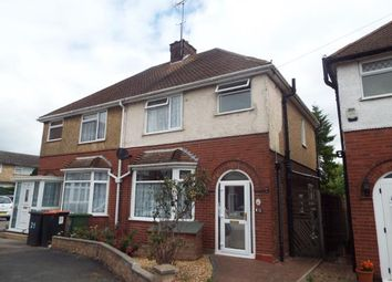 Thumbnail 3 bedroom semi-detached house for sale in Park Avenue, Houghton Regis, Dunstable, Bedfordshire