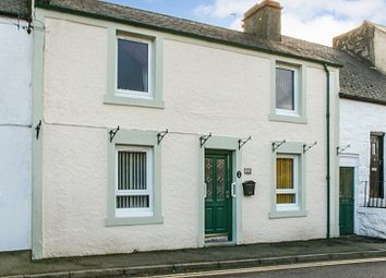 Thumbnail 2 bed terraced house for sale in High Street, Wigtown