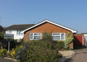Thumbnail 2 bed detached bungalow for sale in Deerswood Lane, Bexhill-On-Sea