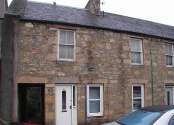Thumbnail 1 bed flat for sale in High Street, Aberlour, Moray