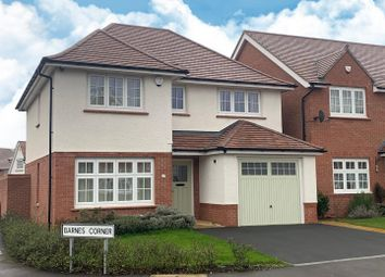 Thumbnail 4 bed property to rent in Miller Meadow, Leegomery, Telford
