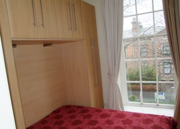 Thumbnail 1 bed flat for sale in Devonshire Road, Oxton, Wirral