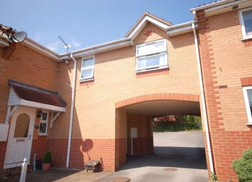 Thumbnail 1 bed property for sale in Findern Close, Belper