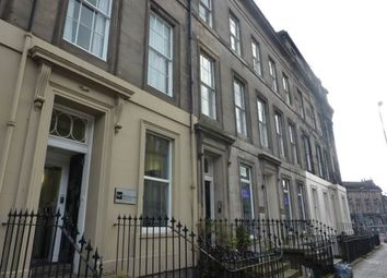 Thumbnail 3 bedroom flat to rent in Atholl Place, West End, Edinburgh