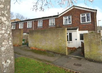 Thumbnail 4 bed end terrace house for sale in Freemantle Close, Basingstoke, Hampshire