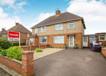 Thumbnail 3 bed semi-detached house for sale in Mccreery Road, Sherborne