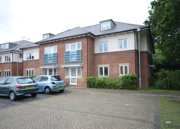 Thumbnail 2 bed flat to rent in Marshland Square, Emmer Green, Reading