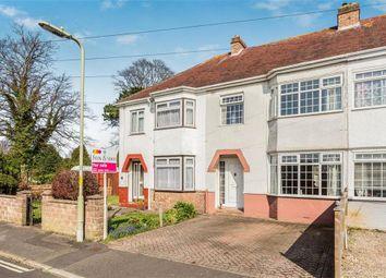 Thumbnail 3 bed property to rent in Herbert Road, Gosport