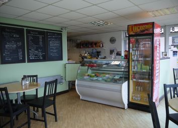 Thumbnail Restaurant/cafe for sale in Cafe & Sandwich Bars YO26, York Business Park, Nether Poppleton, North Yorkshire