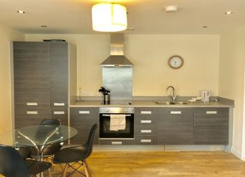 Thumbnail 2 bed property to rent in Heathcoat House, Nottingham