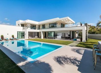 Thumbnail 6 bed detached house for sale in Marbella, Malaga, Spain