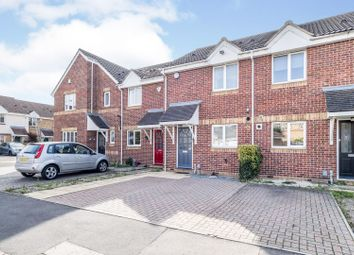 Strouds Close, Romford RM6. 2 bed terraced house