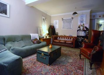 Thumbnail 3 bed mews house to rent in Rectory Road, Stoke Newington