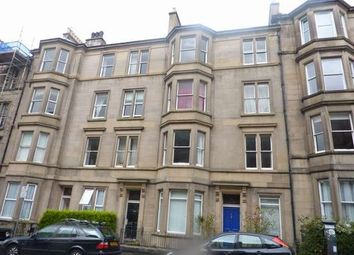 Thumbnail 5 bedroom flat to rent in Polwarth Gardens, Edinburgh