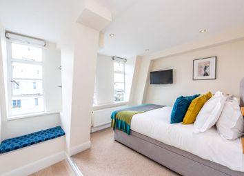Thumbnail 1 bedroom flat for sale in Sloane Avenue, Chelsea, London