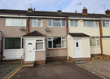 Thumbnail 3 bed terraced house for sale in St. Andrews, Yate, Bristol