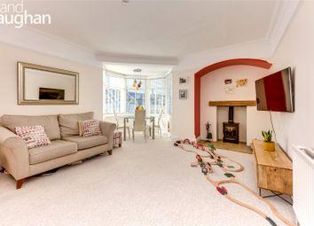 Thumbnail 4 bed maisonette for sale in Lyndhurst Road, Hove, East Sussex