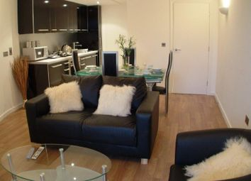 Thumbnail 2 bedroom flat to rent in Wellington Street, Leeds