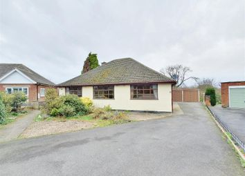 Thumbnail 4 bed detached bungalow for sale in Little Haw Lane, Shepshed, Leicestershire