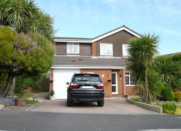 5 bed detached for sale in Wigmore Gardens