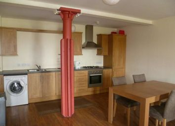 Thumbnail 3 bed flat to rent in Barn Mills, Carrickfergus
