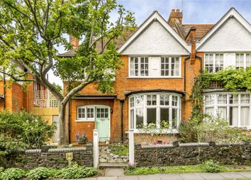 Thumbnail 4 bed semi-detached house for sale in Rookfield Avenue, London