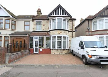 Thumbnail 4 bed semi-detached house for sale in Abbotsford Road, Goodmayes, Essex