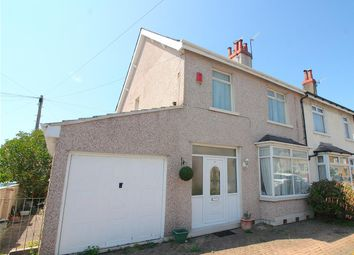 Thumbnail 3 bedroom semi-detached house for sale in Seaborn Road, Morecambe