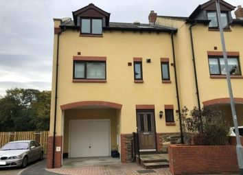 Thumbnail 3 bed terraced house to rent in Bovey Tracey, Newton Abbot