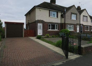 Thumbnail 2 bedroom end terrace house to rent in Baker Street, Morley, Leeds