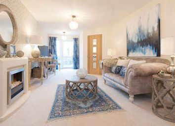 Thumbnail 2 bed flat for sale in South Street, Taunton
