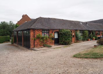 Thumbnail 2 bed barn conversion to rent in Gorton Lodge Farm, Rugeley
